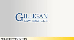 Experienced Traffic Ticket Lawyer in Houston