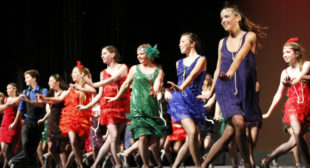 Hire Great Gatsby Dancers | Great Gatsby Party Entertainment