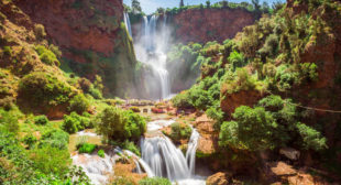 Join Luxury Morocco Tours for A Wonderful Holiday Experience by Sun Trails
