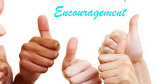 Encouraging SMS, Encouraging Messages, Encouragement Mobile SMS