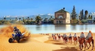 Sun Trails | Private Morocco Tours & Travel | Private Tours from Marrakech