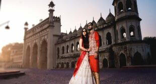 Best Wedding Photographers in Lucknow