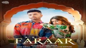 FARAAR LYRICS – Akull