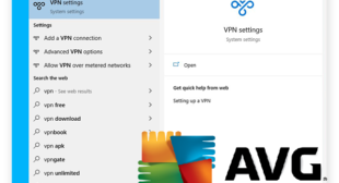 What Is AVG Connect VPN and What Are Its Benefits? Avg.Com/Retail